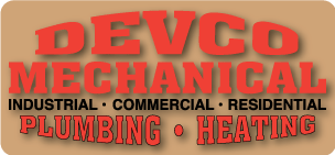 Devco Mechanical Logo