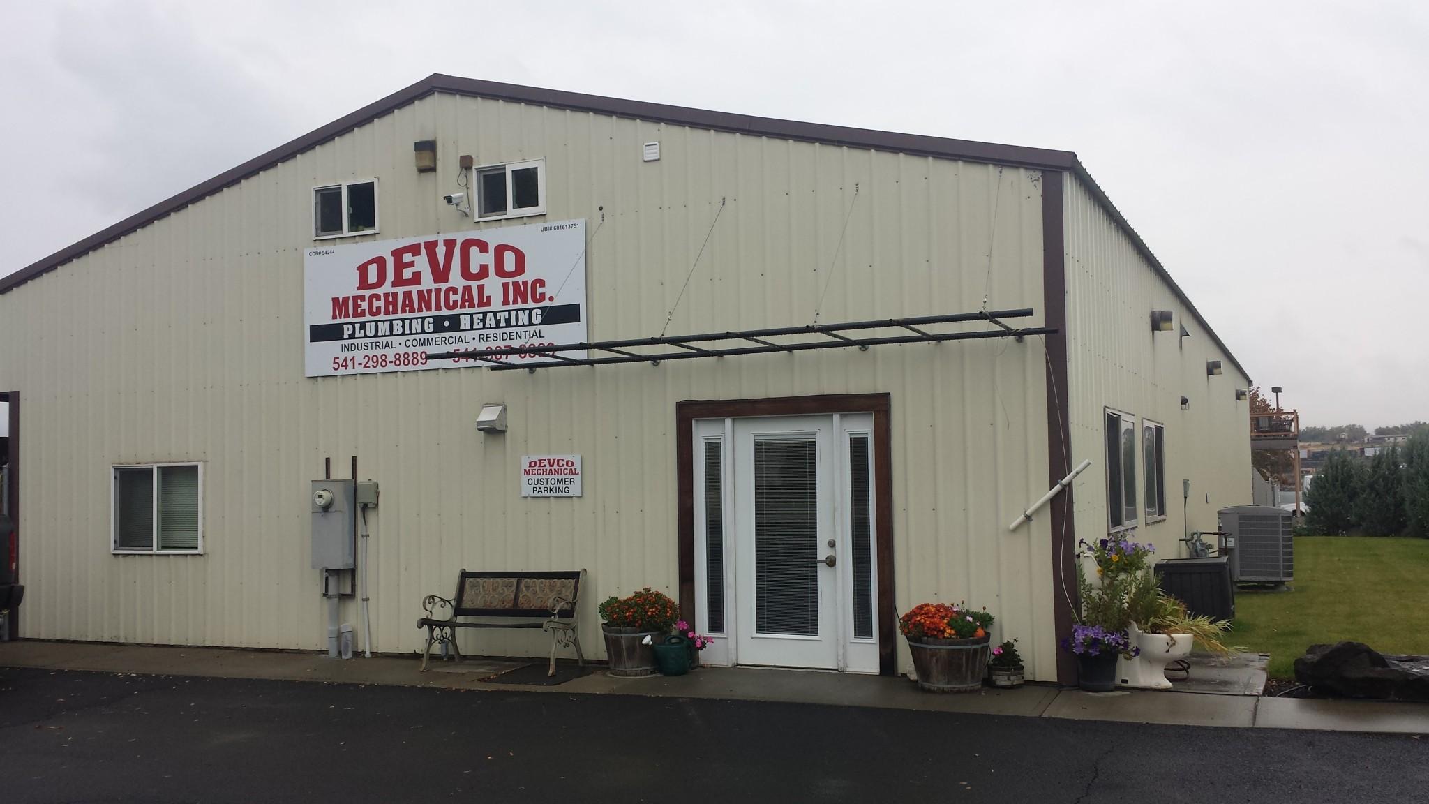 Devco Building